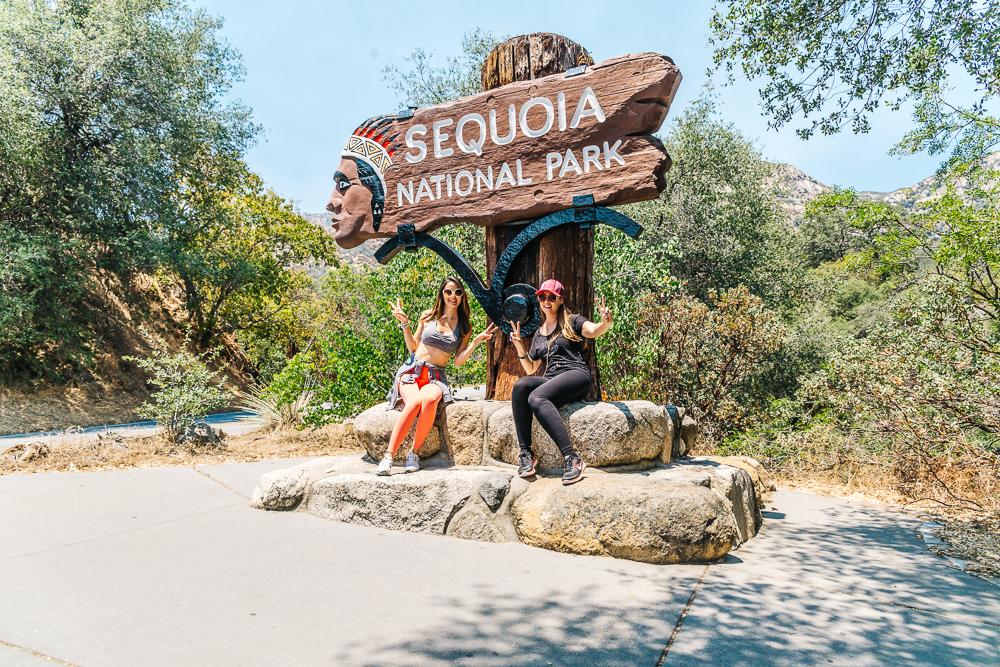 SequoiaSign www.thetravelpockets.com