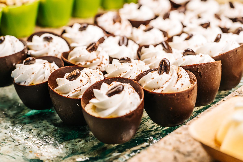 Minin desserts