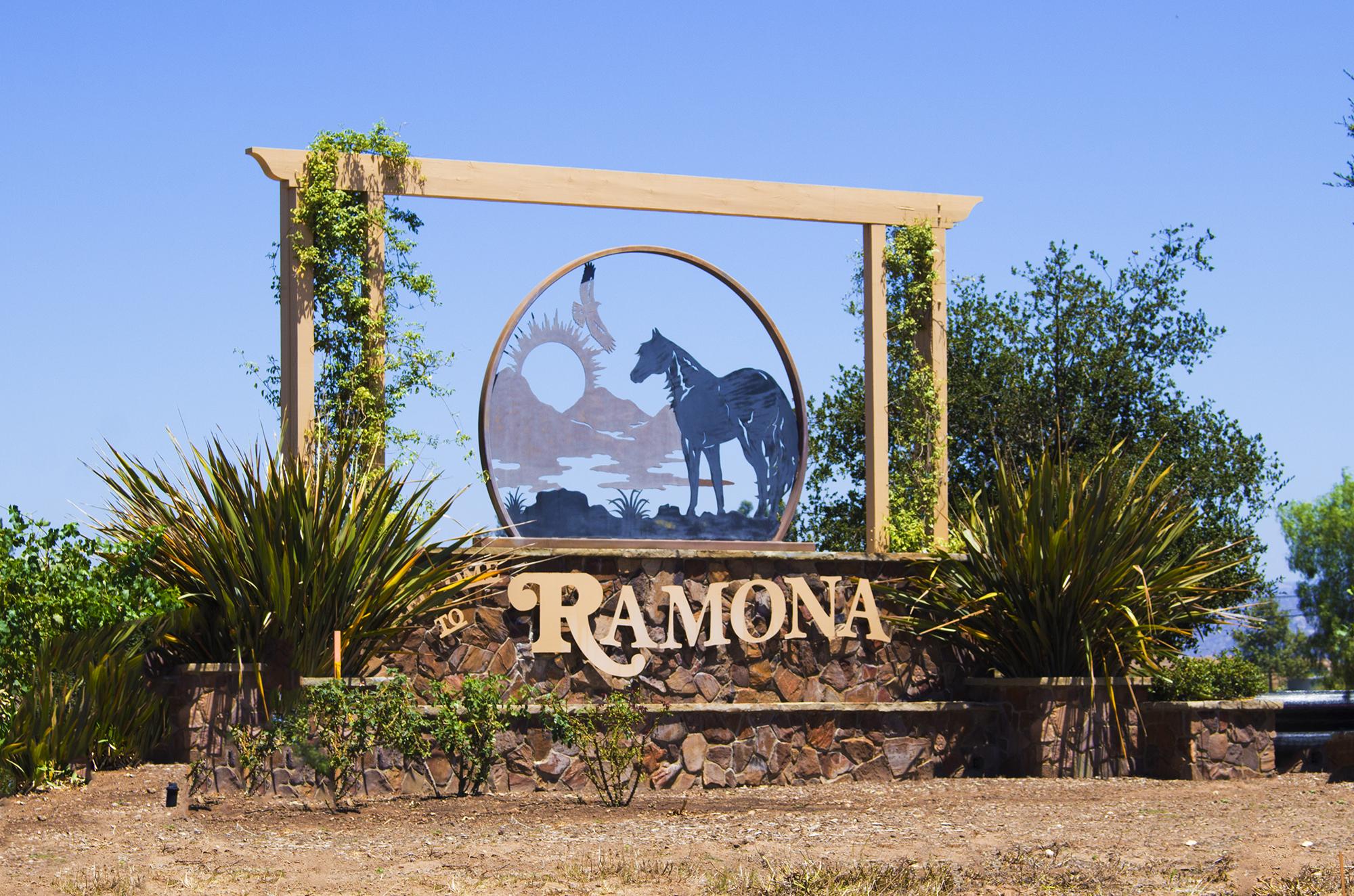 Ramona Valley www.thetravelpockets.com