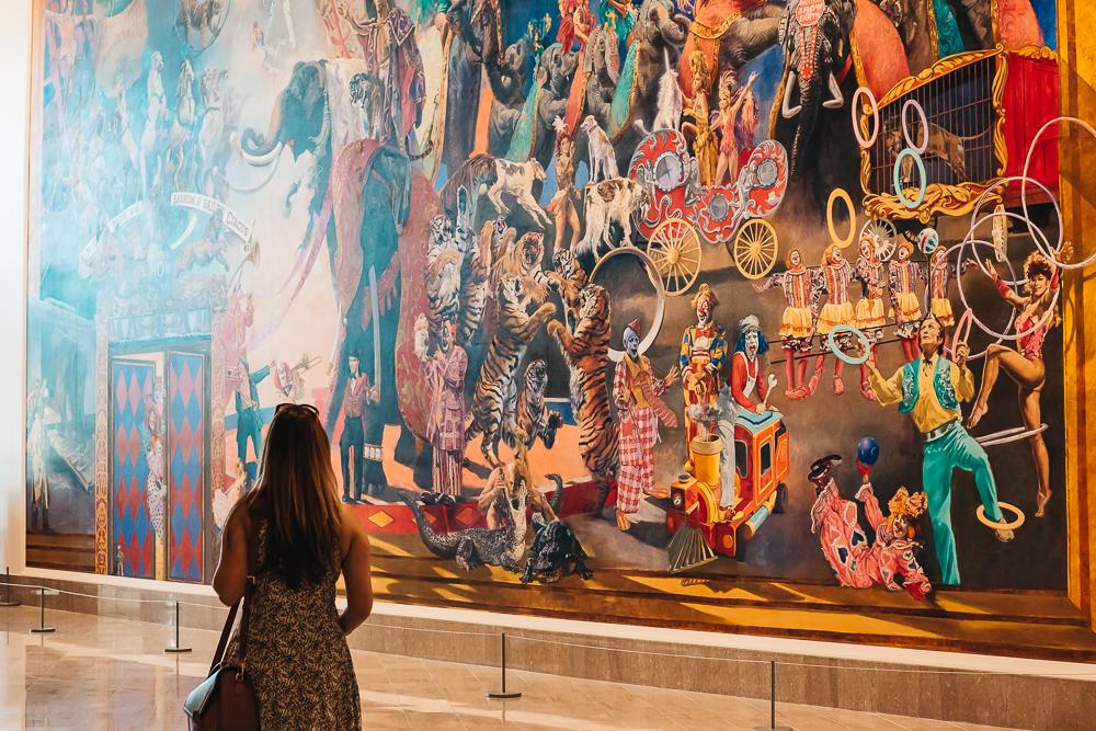 RINGLING MUSEUM www.thetravelpockets.com