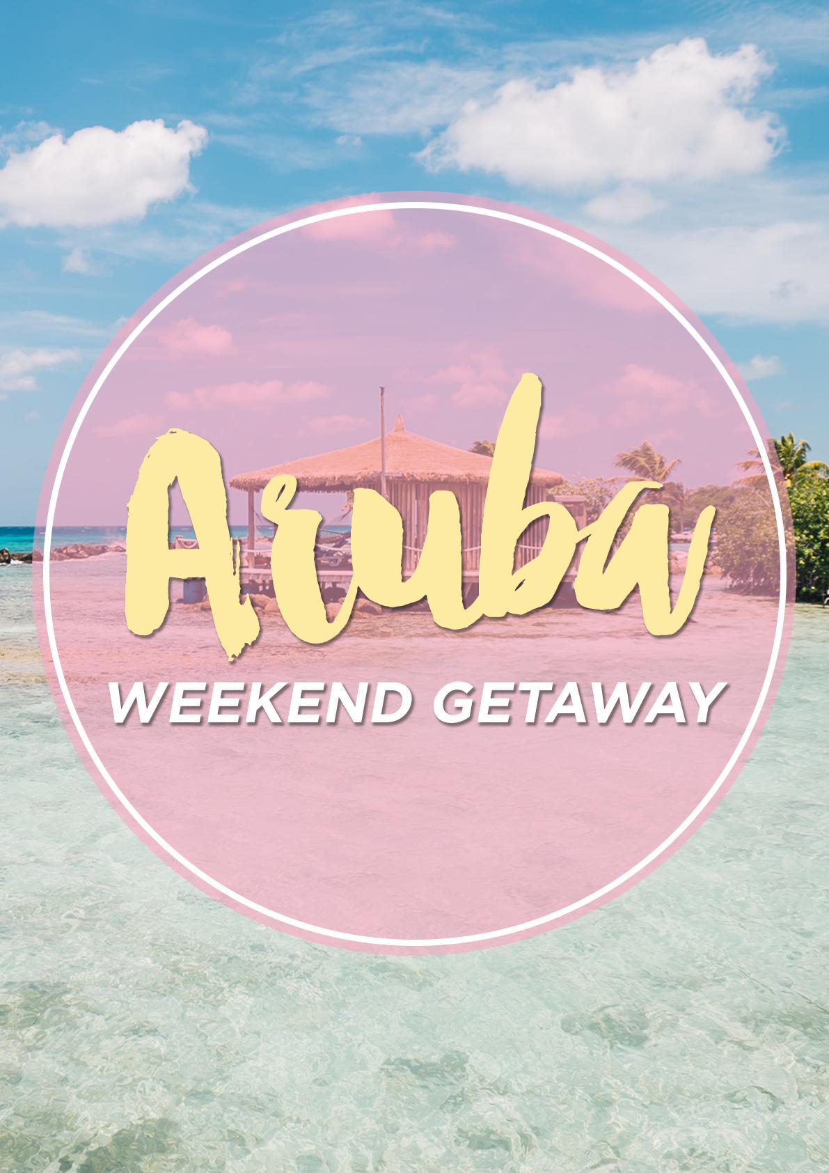 Pinterest Aruba www.thetravelpockets.com