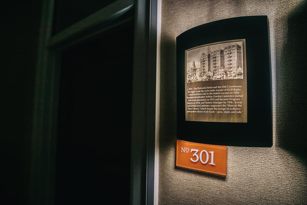 History facts of Sofia Hotel