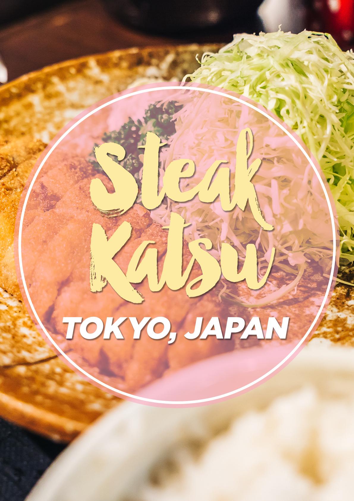 Steak Katsu www.thetravelpockets.com