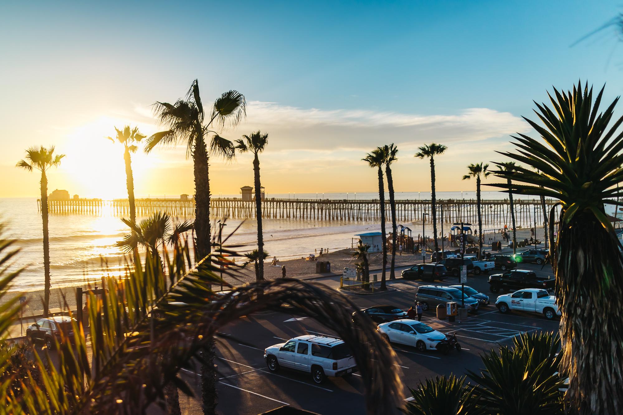 OCEANSIDE, CA WEEKEND + www.thetravelpockets.com
