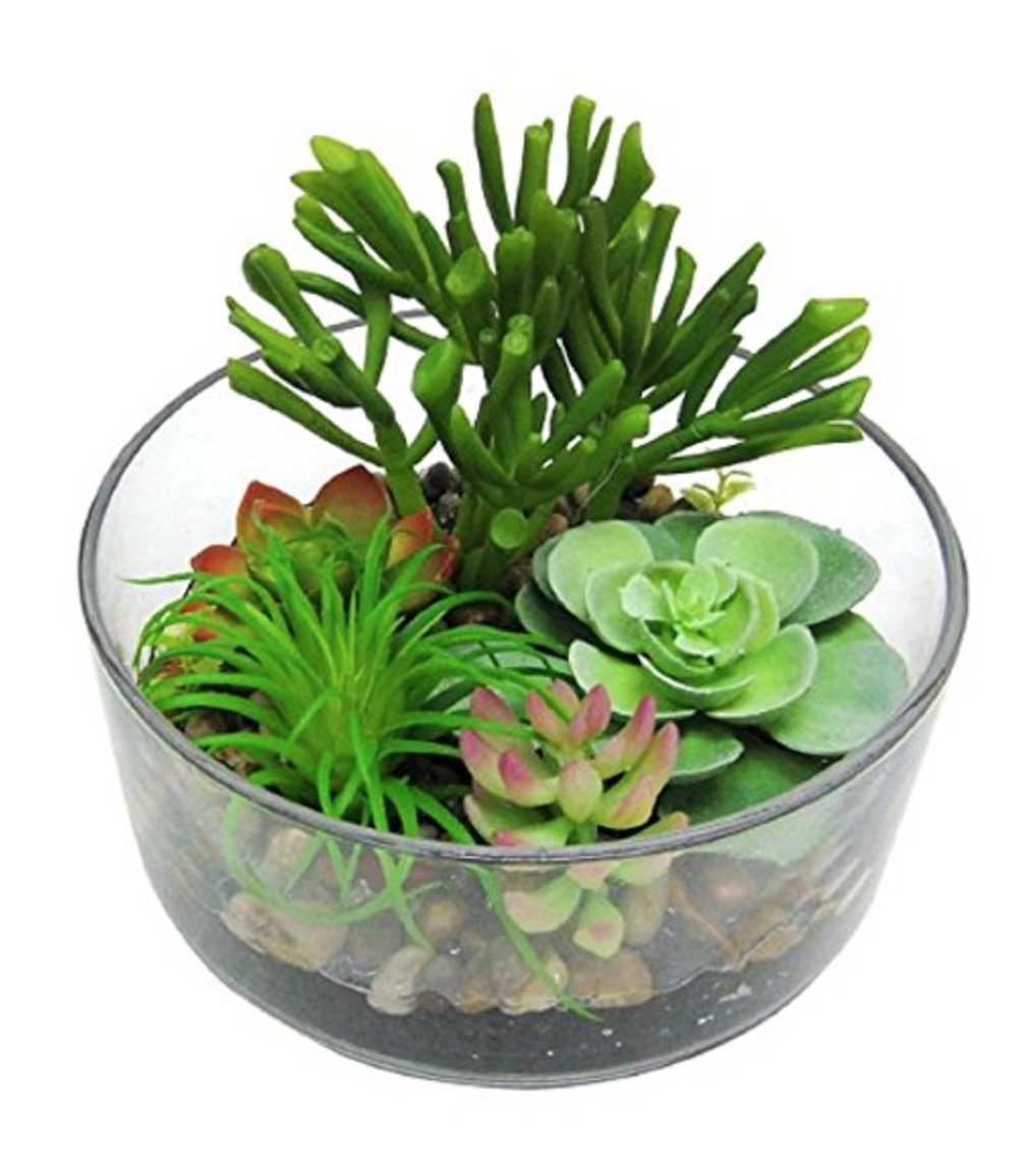 Tabletop Arrangement
