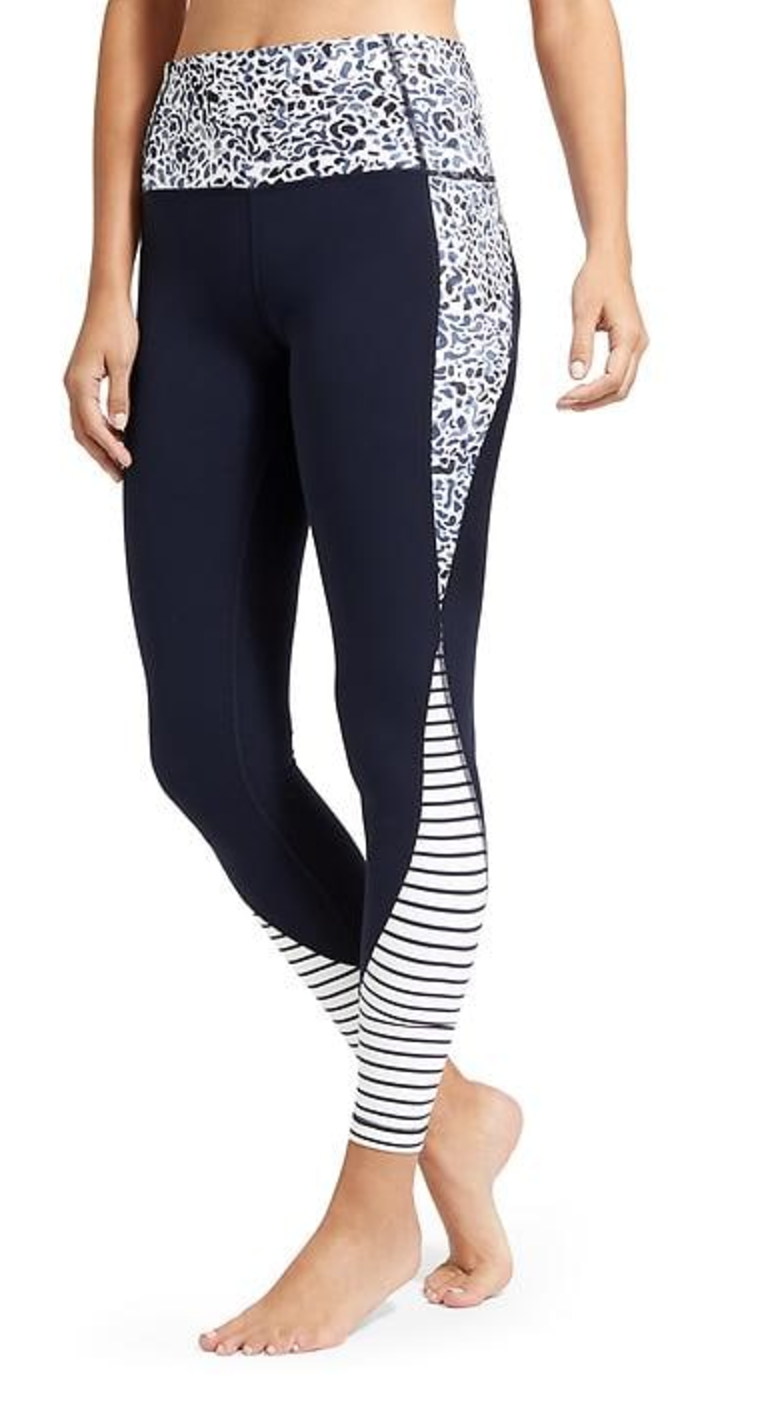 ATHELTA Ankle Tights