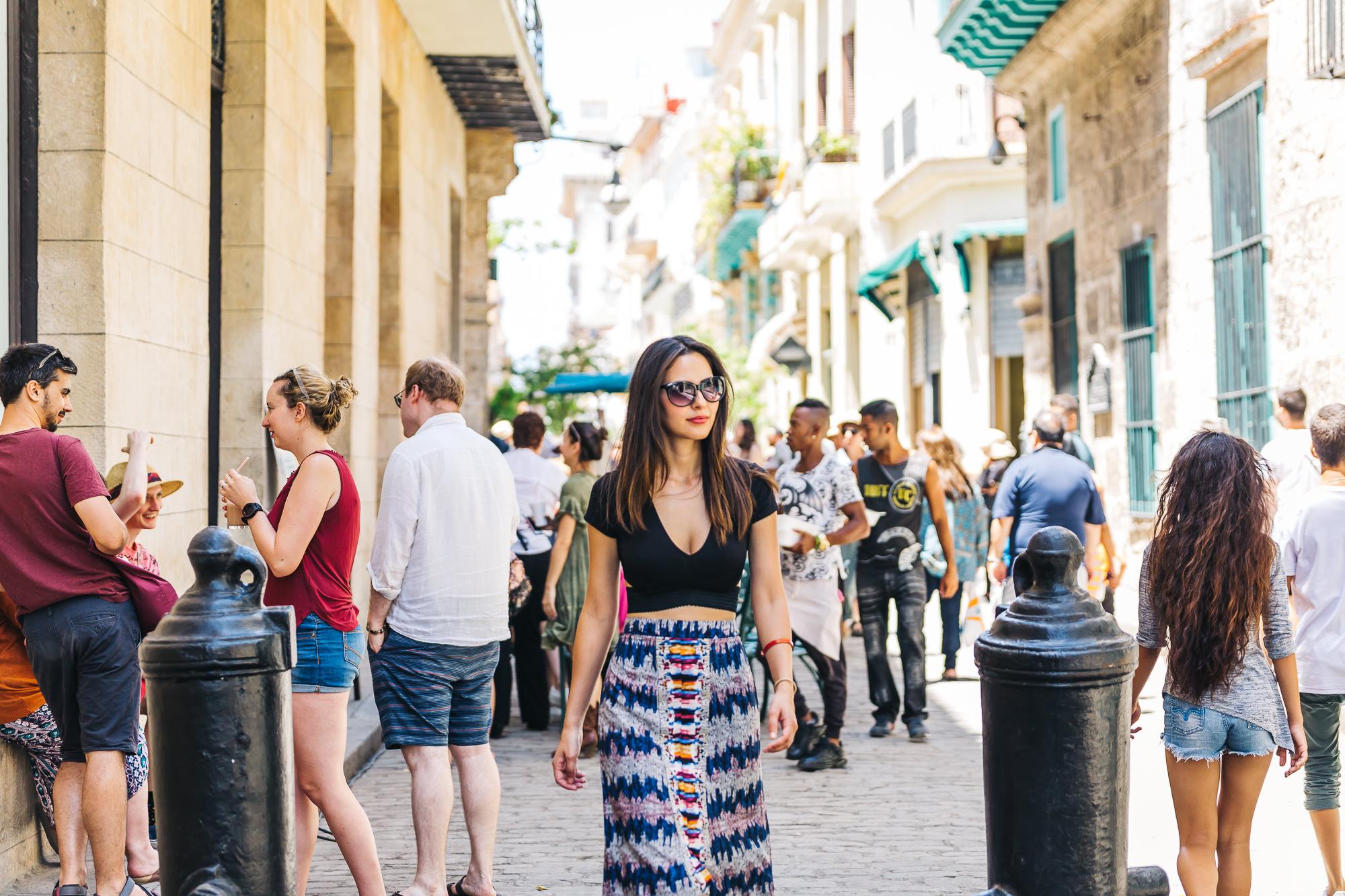 HAVANA CUBA + www.thetravelpockets.com