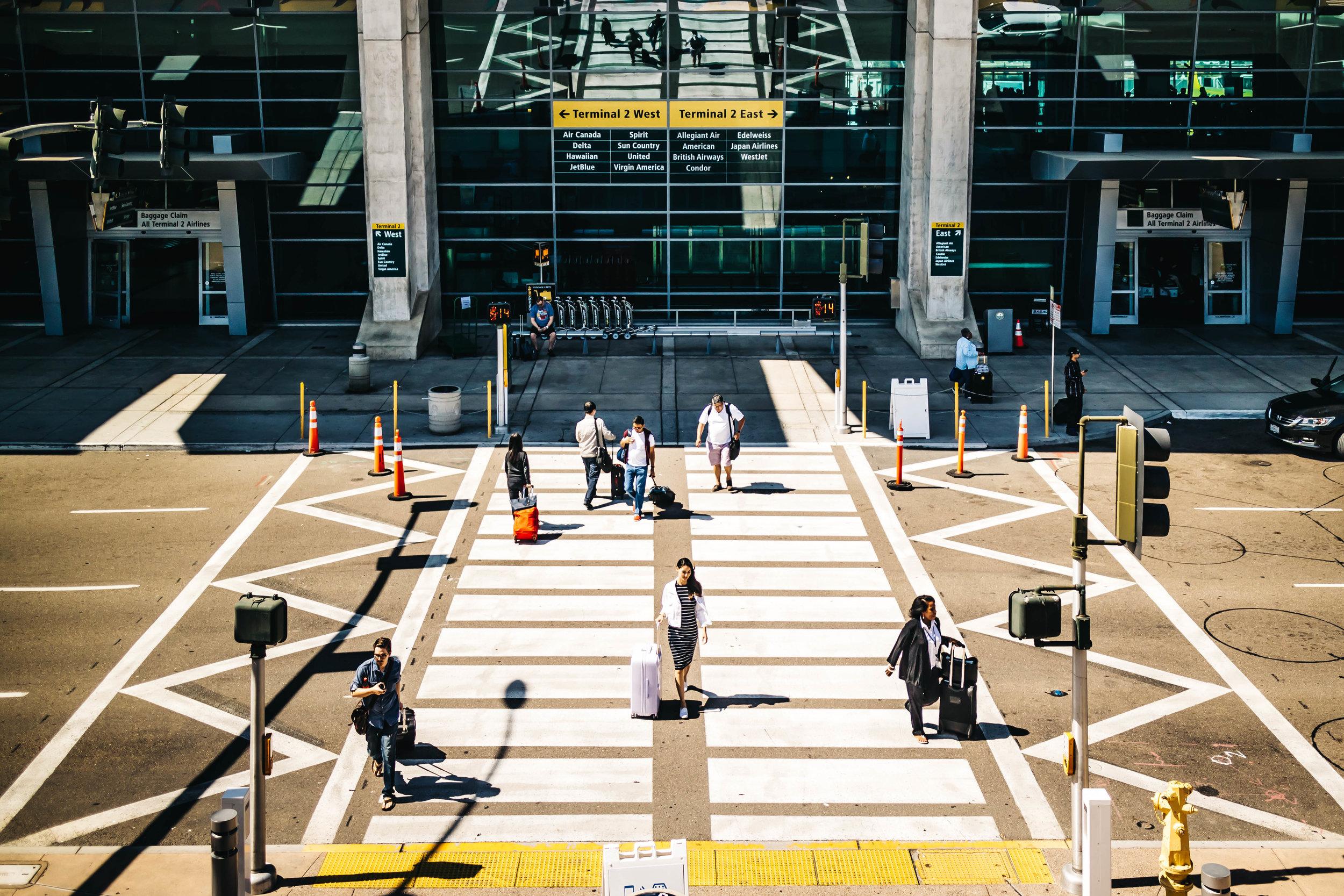 Global Entry vs. TSA Pre-Check + www.thetravelpockets.com