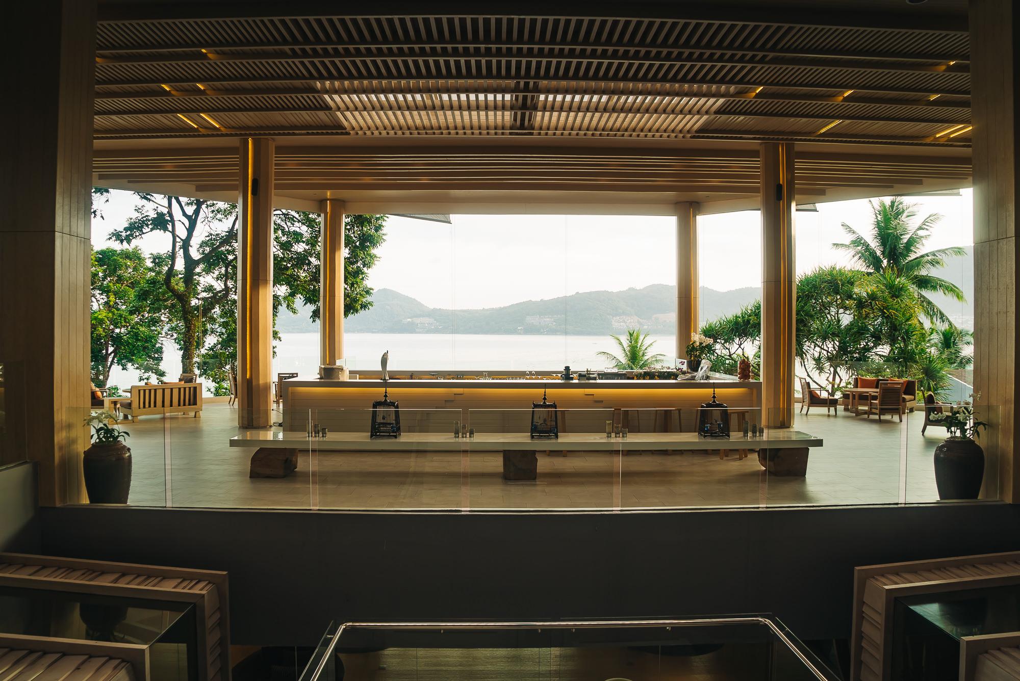 Amari Phuket lobby