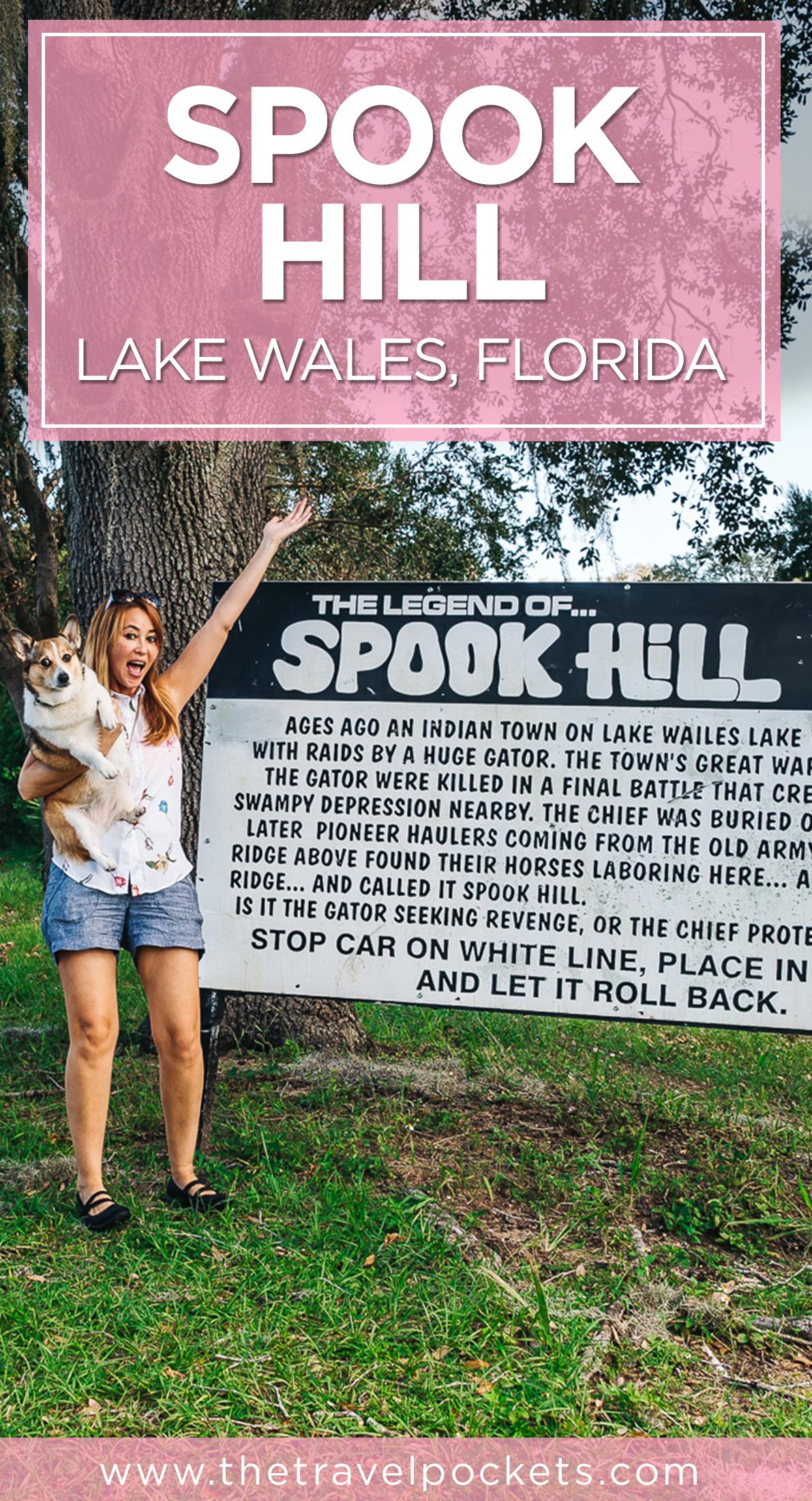 Spook Hill www.thetravelpockets.com