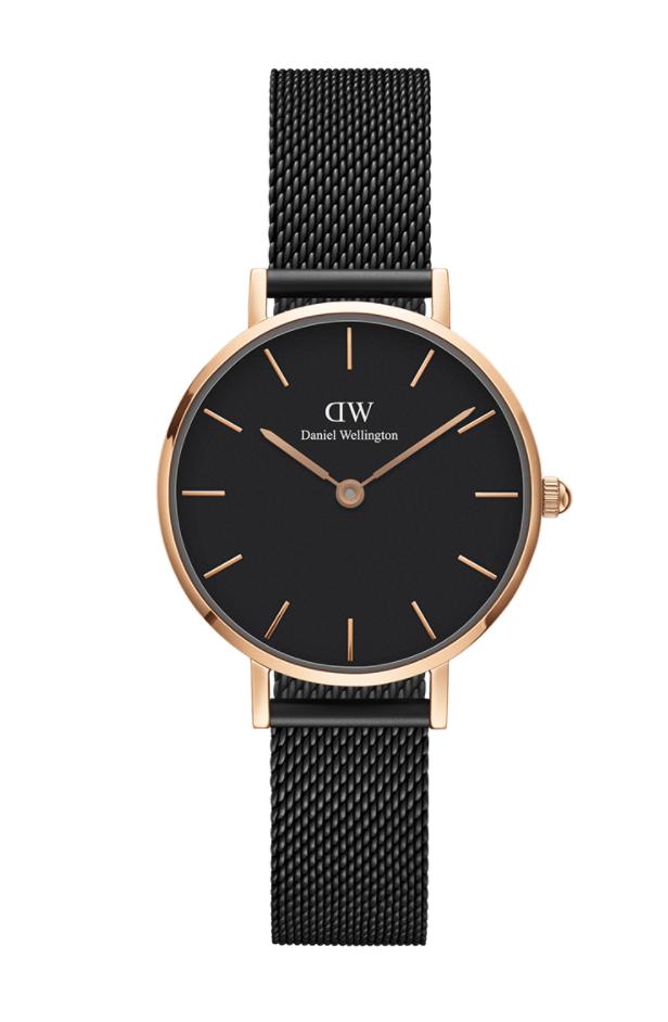 Daniel Wellington Classic Petite Ashfield Watch