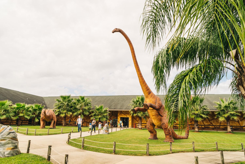 Pet Friendly Dinosaur World Theme Park in Florida - Travel Pockets on mammoth cave national park kentucky map, united states kentucky map, louisville zoo kentucky map, eastern time zone kentucky map, beaver lake kentucky map, carroll county kentucky map,