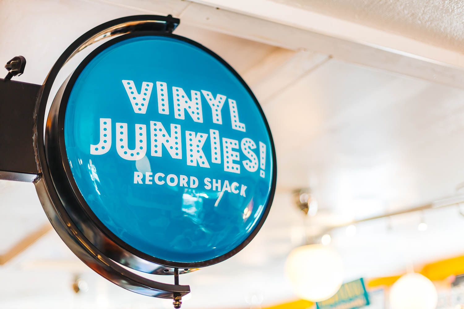 VINYL JUNKIES SOUTH PARK