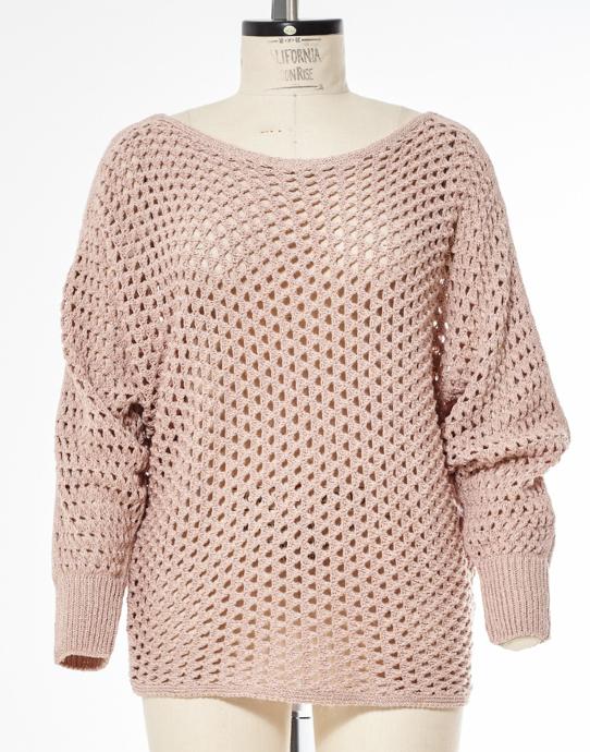 California MoonRise Sweater