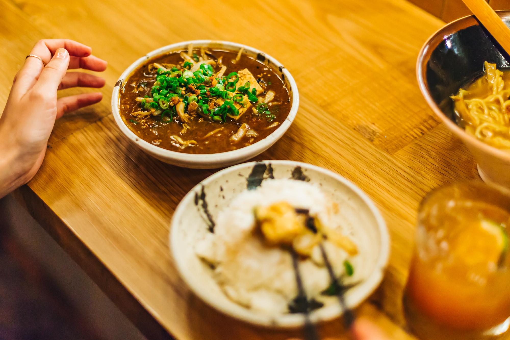IMPOSSIBLE™ MAPO TOFU - マーボー豆腐 (麻婆豆腐)