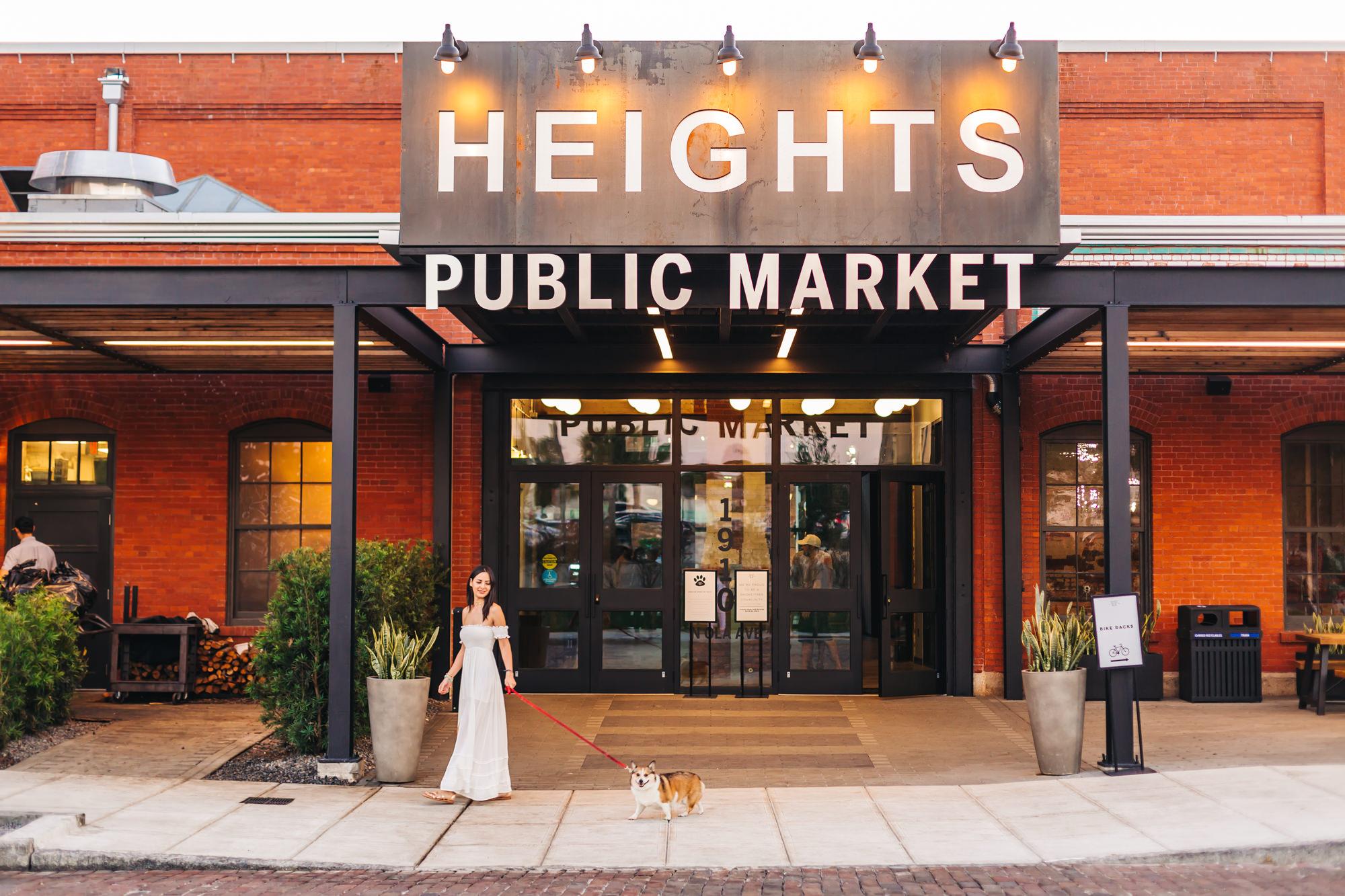 Heights Public Market