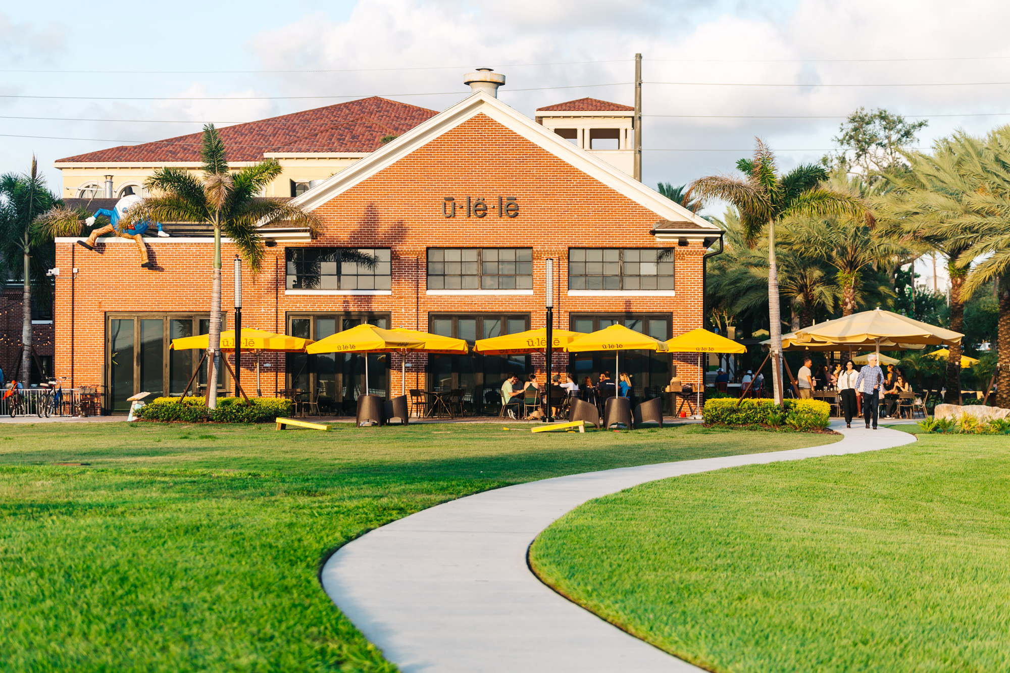 Tampa S Popular Native Inspired Restaurant At Ulele On The
