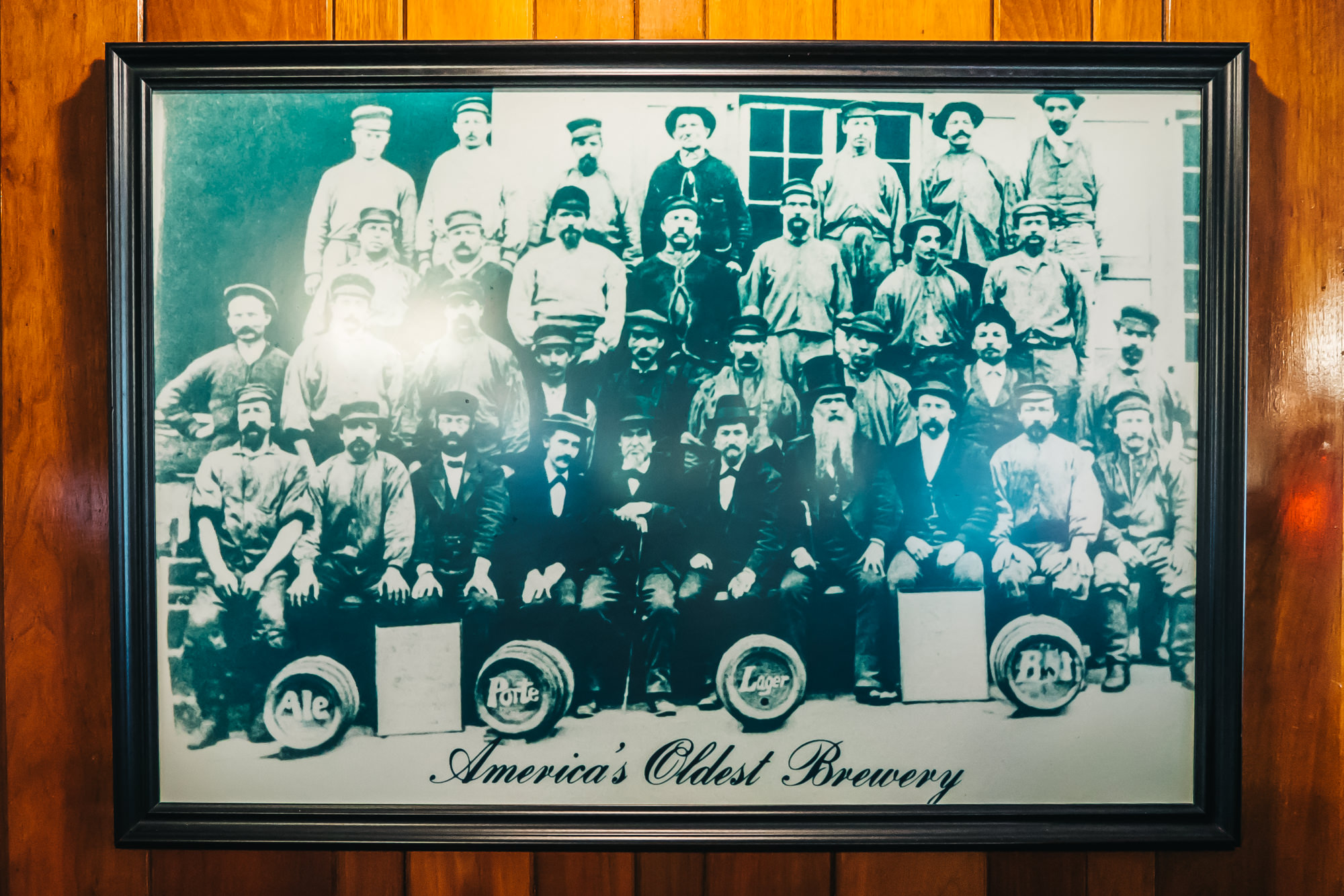 THE FOUNDER IS SITTING ON THE BOTTOM ROW RIGHT IN THE MIDDLE