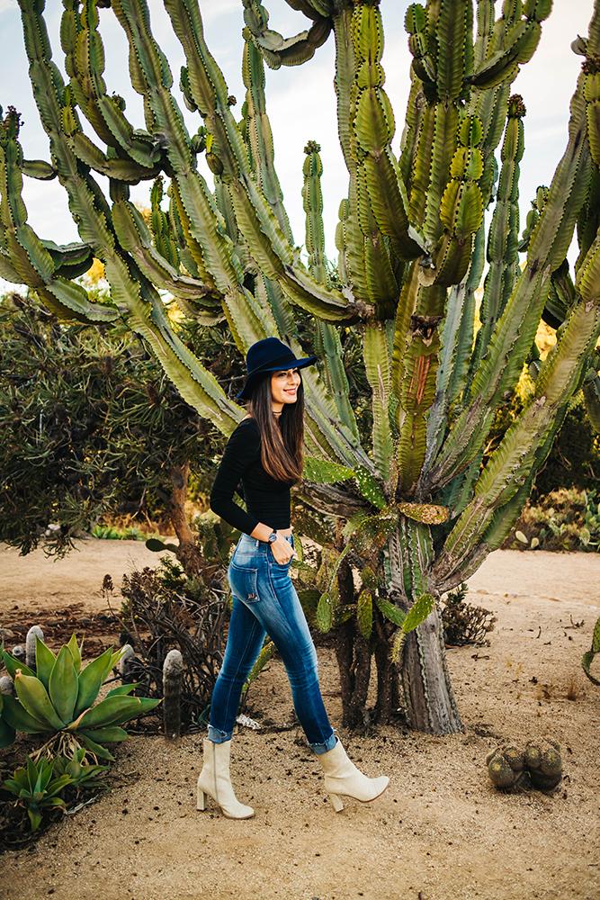 Cactus Garden Balboa Park
