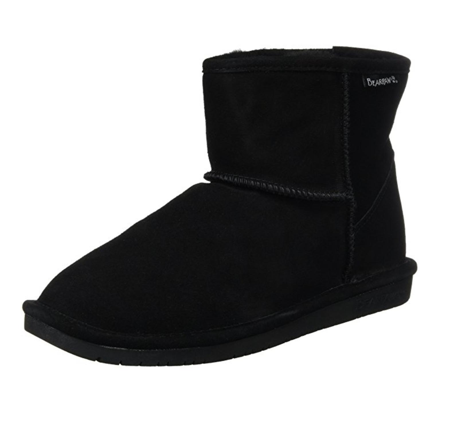 Bearpaw Short Demi Boots