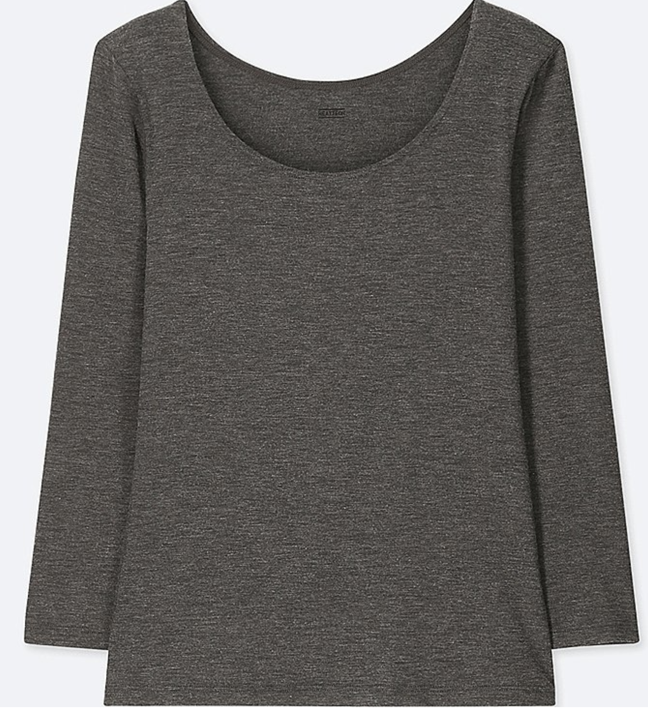 Uniqlo Heat-tech Top