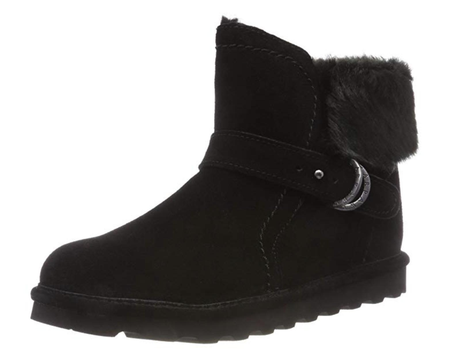 Bearpaw Koko Boots