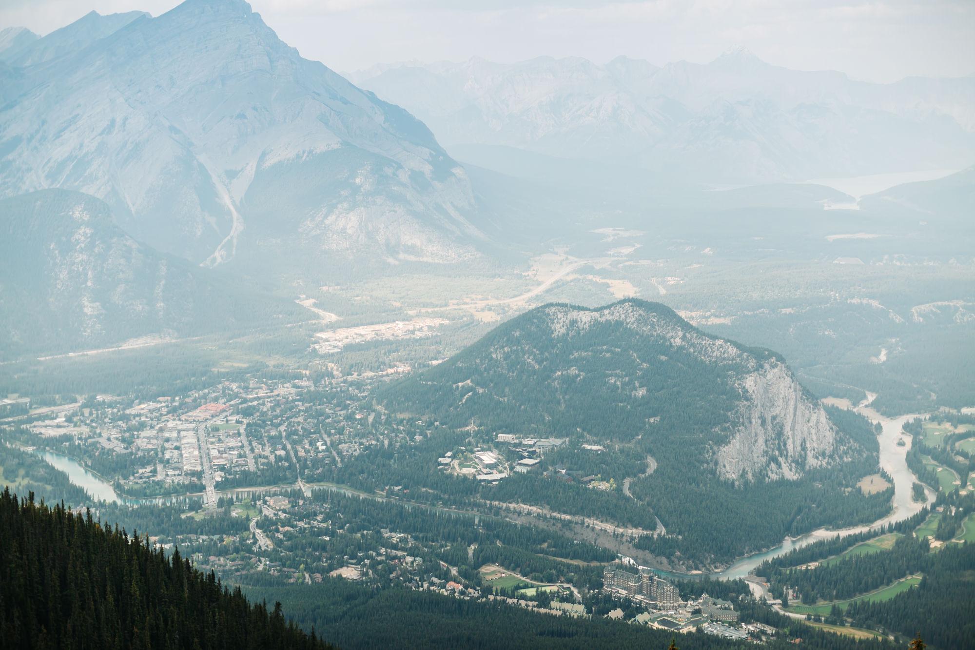 Banff Gondola #Banff #Gondola