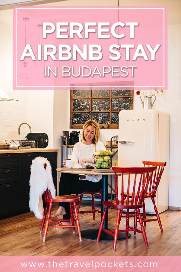 Budapest Airbnb #Hungary #Budapest #Europe