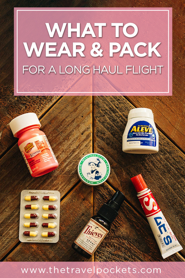 What+To+Pack+Wear #whattowear #whattopack #longhaul