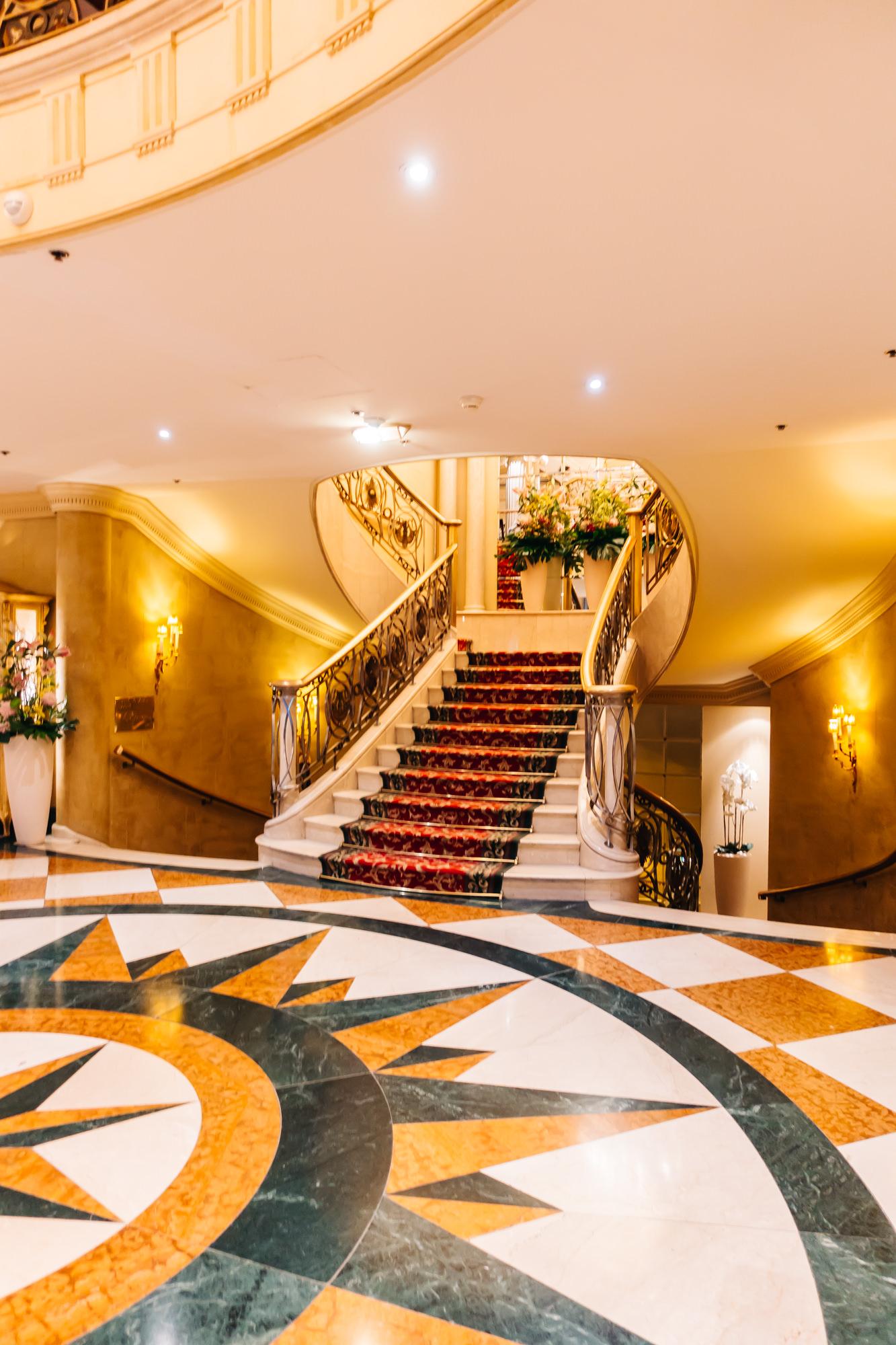 Grand Hotel Wien #Vienna #Austria #Europe
