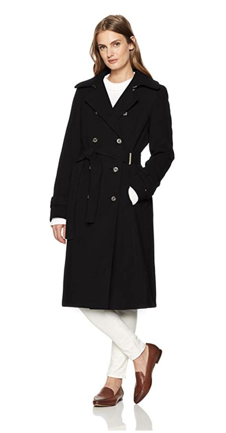 Tommy Hilfiger Military Coat