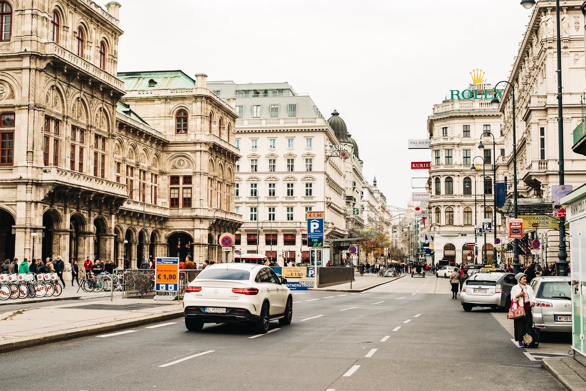 Vienna #Austria #Europe