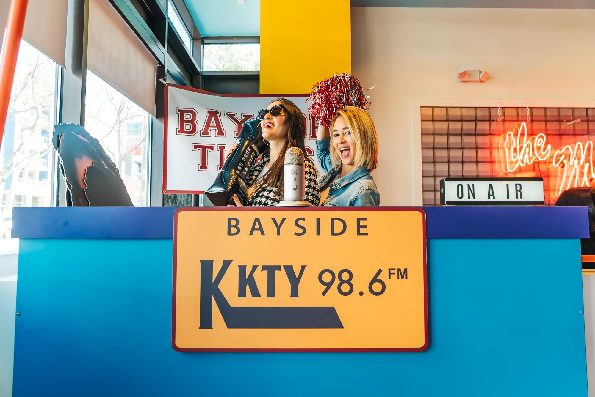 Bayside Radio Station