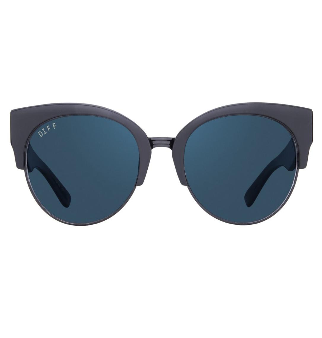 Diff Stella Cateye Sunglasses