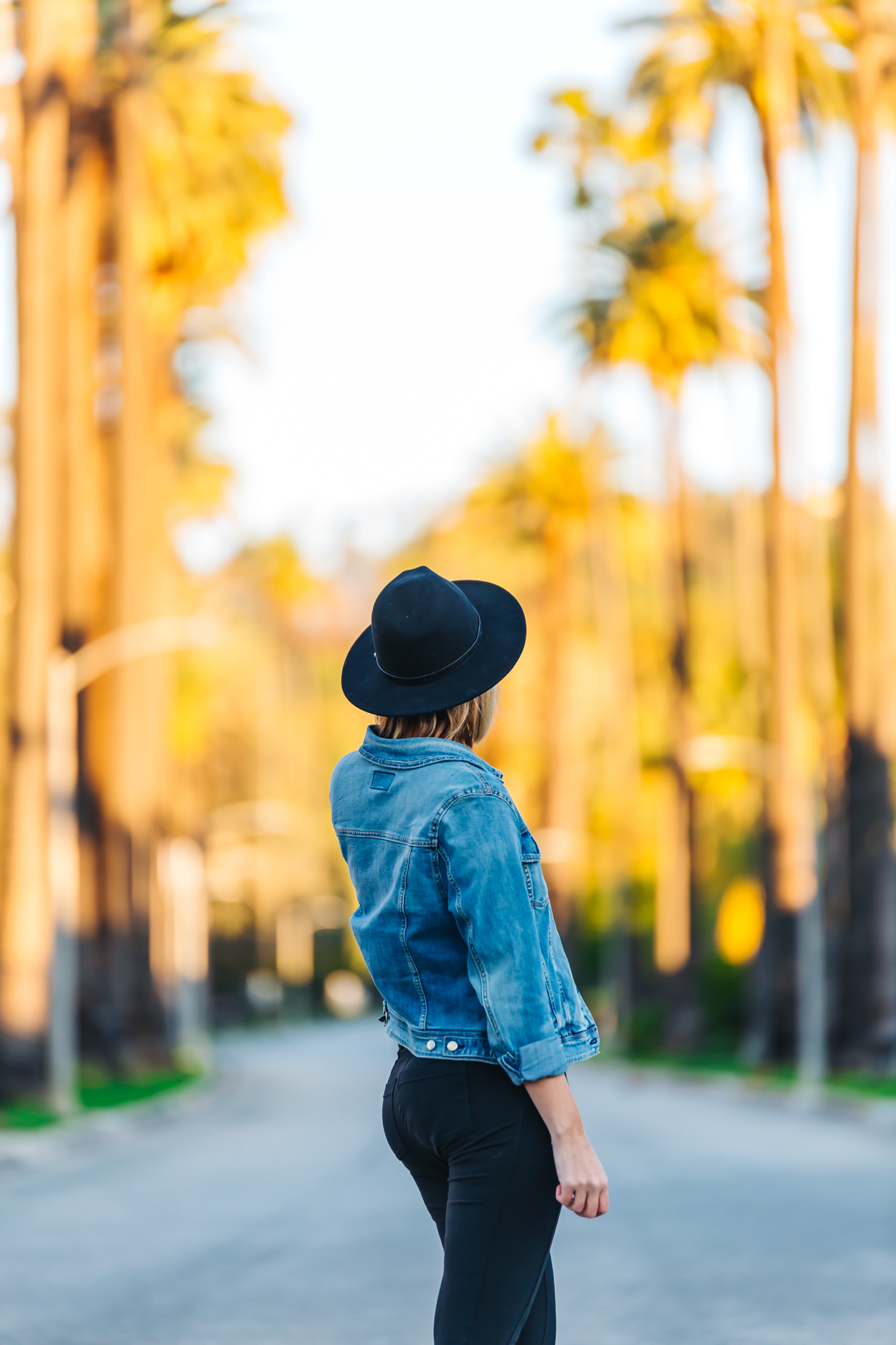 hat:   urban outfitters   // leggings:   athleta