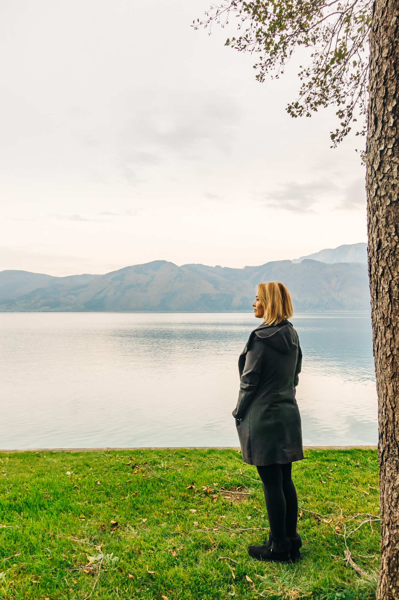 Wish we could have stayed at Lake Attersee a little longer