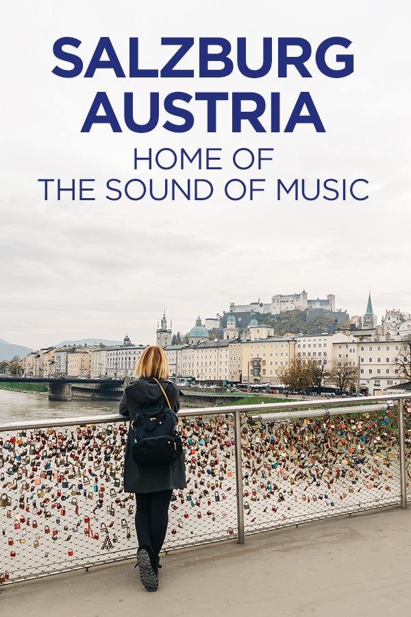 Sound of Music #Salzburg #Austria #Europe