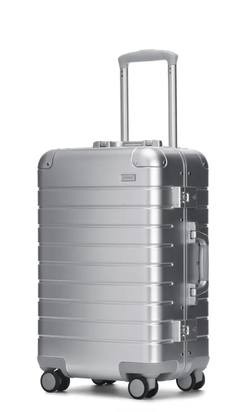 Carry-on luggage Away Suitcase