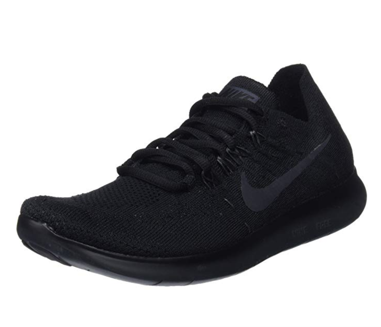 Nike Womens Free RN Flyknit 2017 Running Shoes