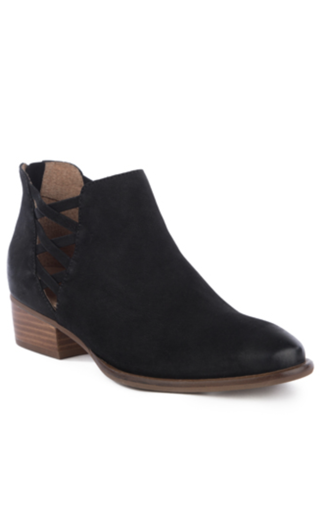 Seychelles Remembrance Booties