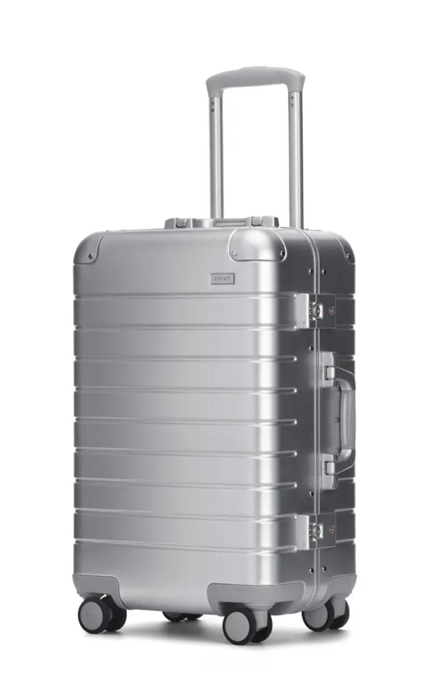 Away Bigger Carryon Suitcase