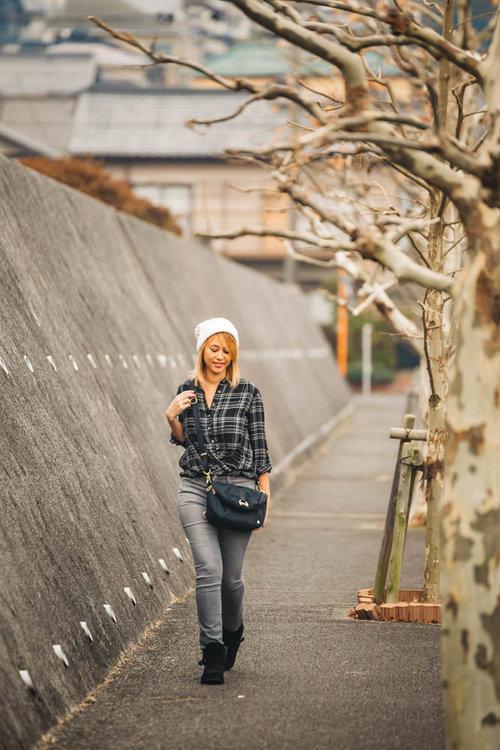 Citysafe CX Convertible Backpack/Crossbody Bag