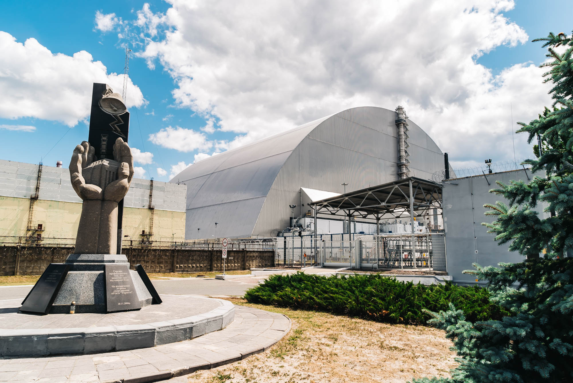 What It's Like To Visit Chernobyl as a Solo Female Traveler