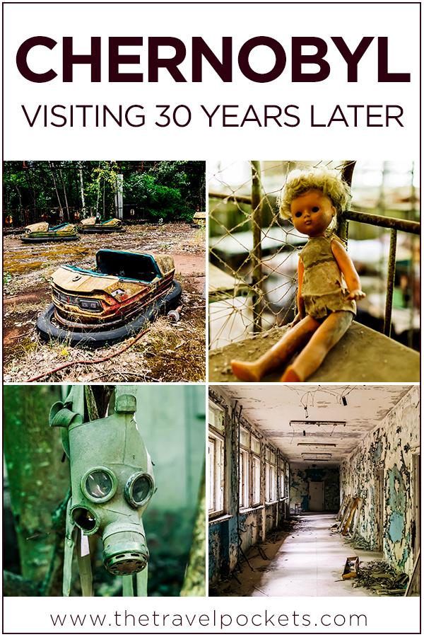 Chernobyl #Ukraine #Europe #Chernobyl