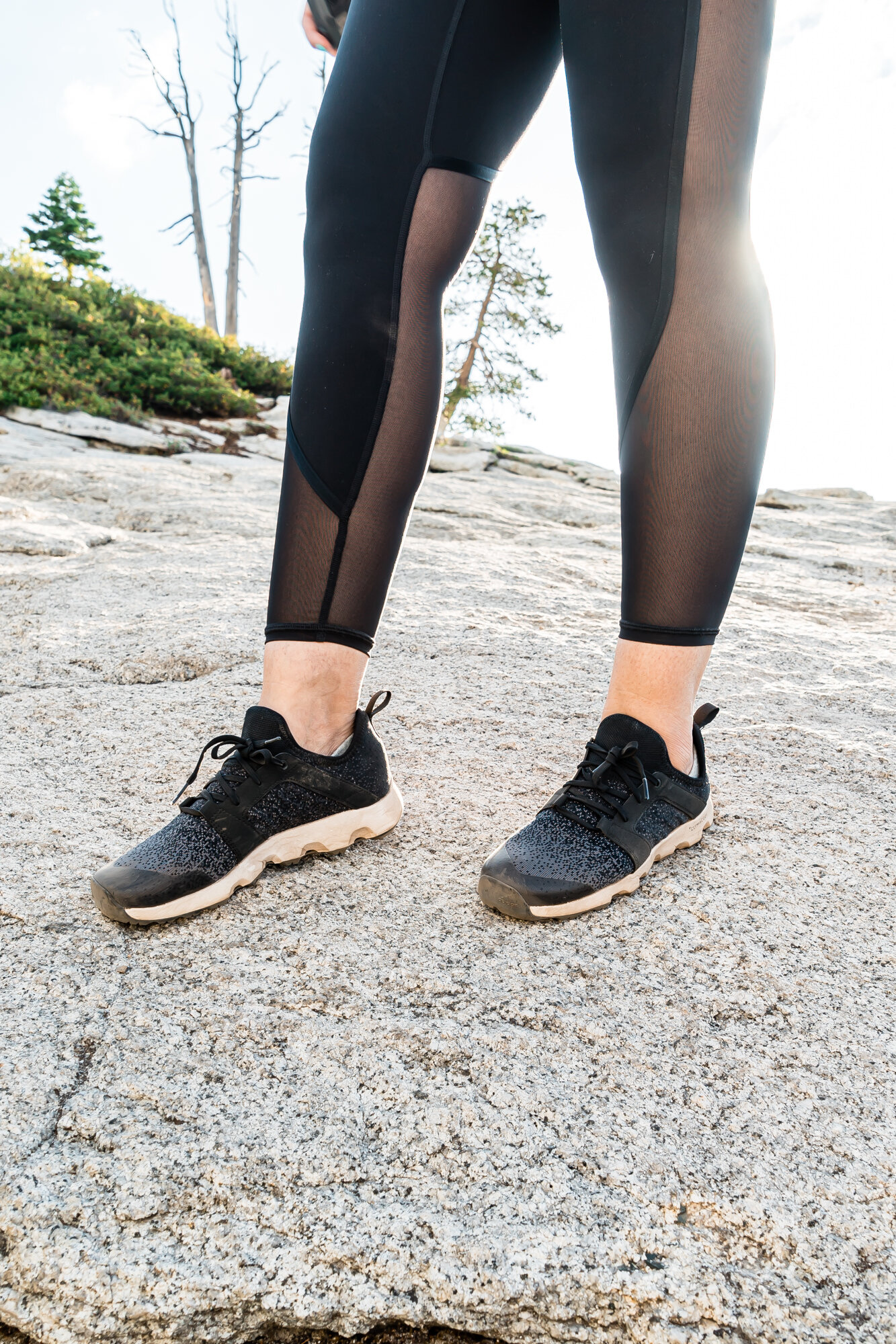 adidas Outdoor   Terrex CC Voyager Sleek Parley
