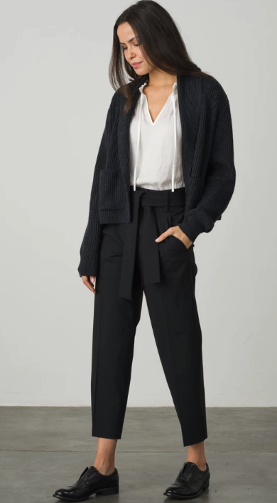 Margaret O'Leary Oscar Tie Pant