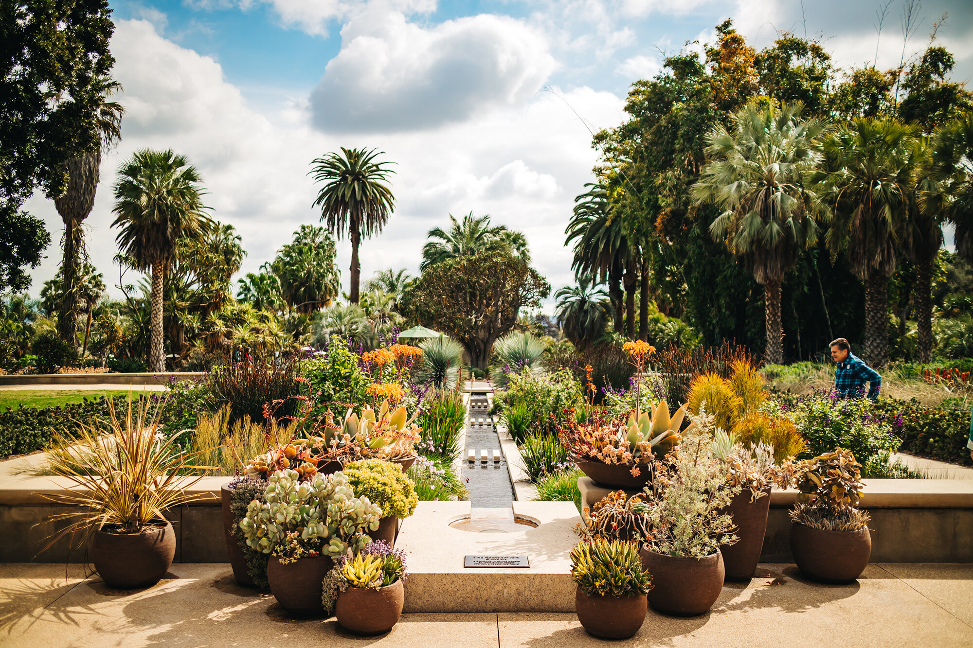 Exploring The Huntington Library Art Collections And Botanical Gardens In California Travel Pockets