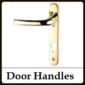 Smithlock Locksmith Dublin Door handle