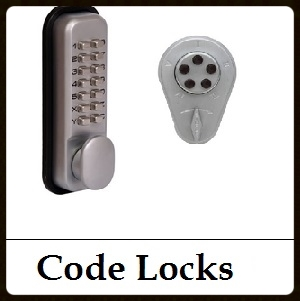Smithlock Locksmith Dublin Code locks