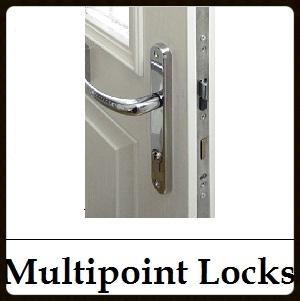 Smithlock Locksmith Dublin Multipoint locks